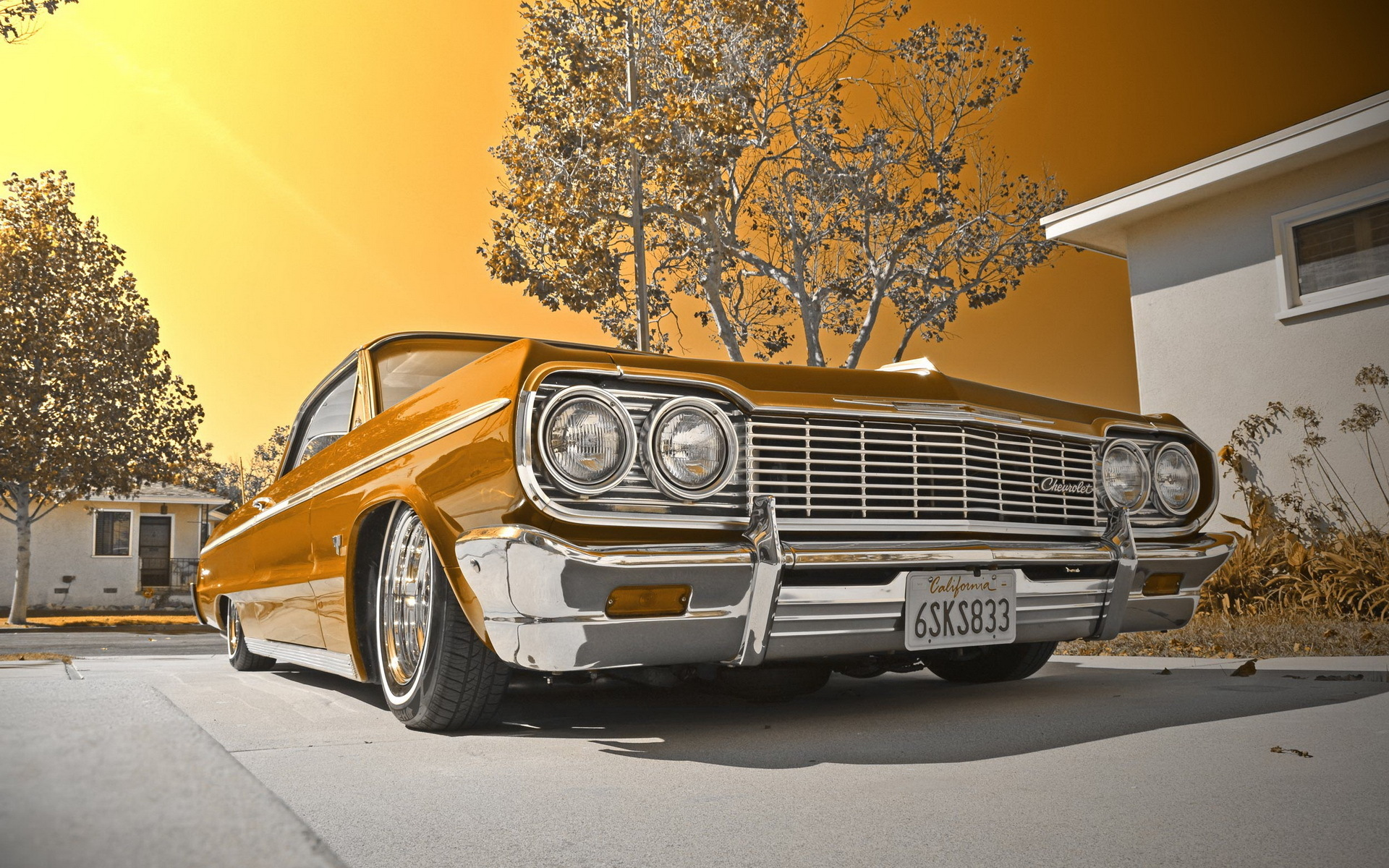 Who else misses lowriders?