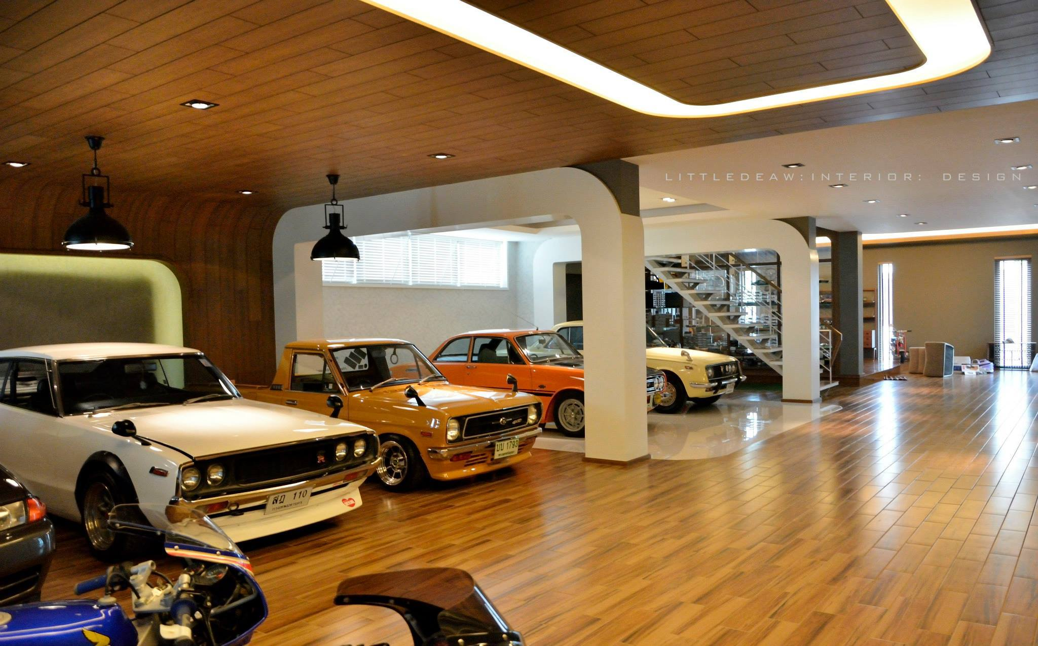 Design my dream home the most suitable home design for Design moderno garage indipendente
