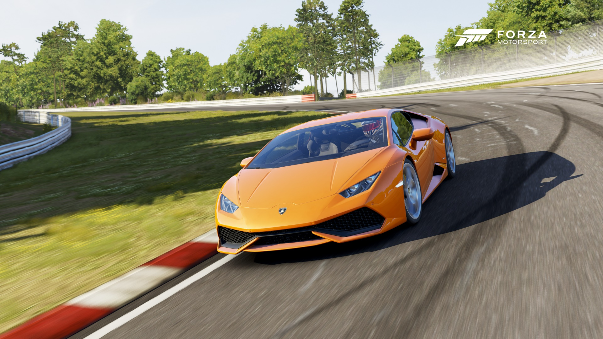 Well after playing forza motorpost 6 for 3 days i can say thay is one of the best car games for console but there s something missing that i can t figure