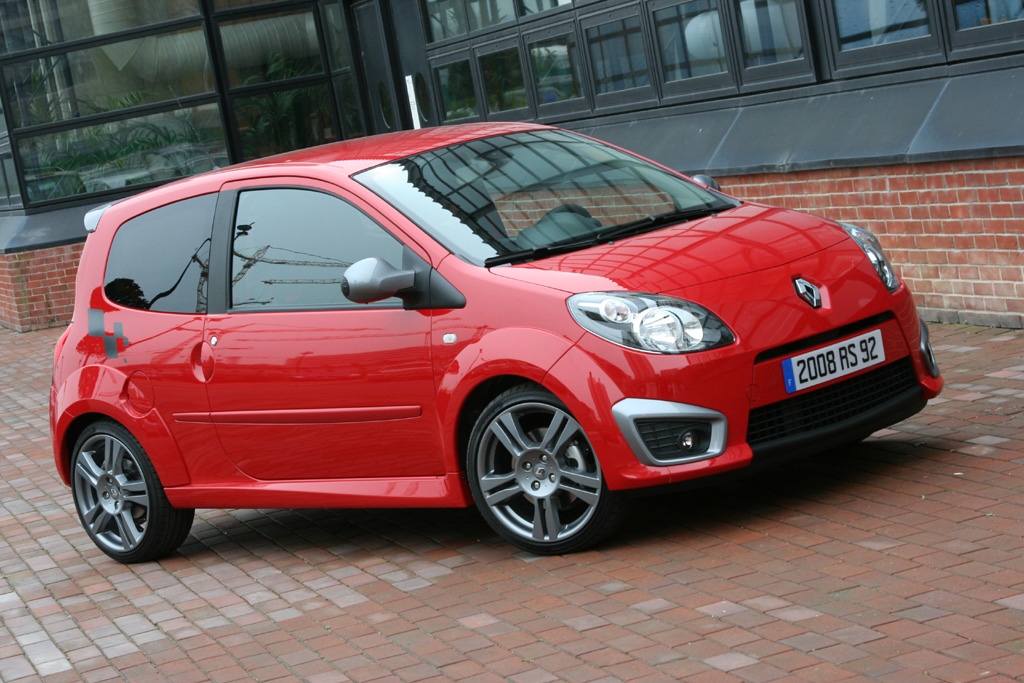 renault twingo rs understimated car 1 6 aspirated 133 hp. Black Bedroom Furniture Sets. Home Design Ideas