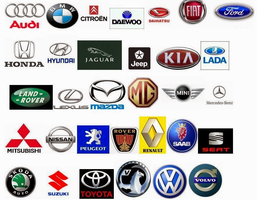 Car Brands Starting With P >> What Brand Would You Choose P
