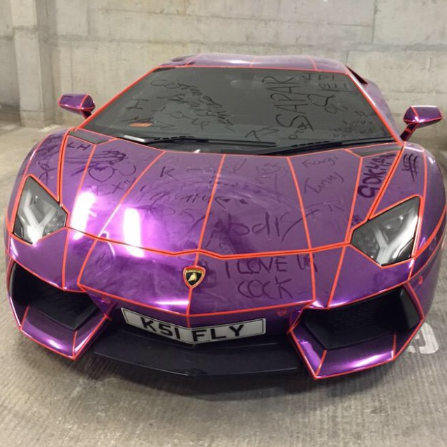 Lamborghini Ksi Best Car Update 2019 2020 By Thestellarcafe