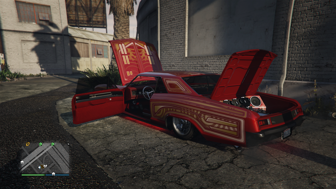 lowrider dlc gta 5 pc download