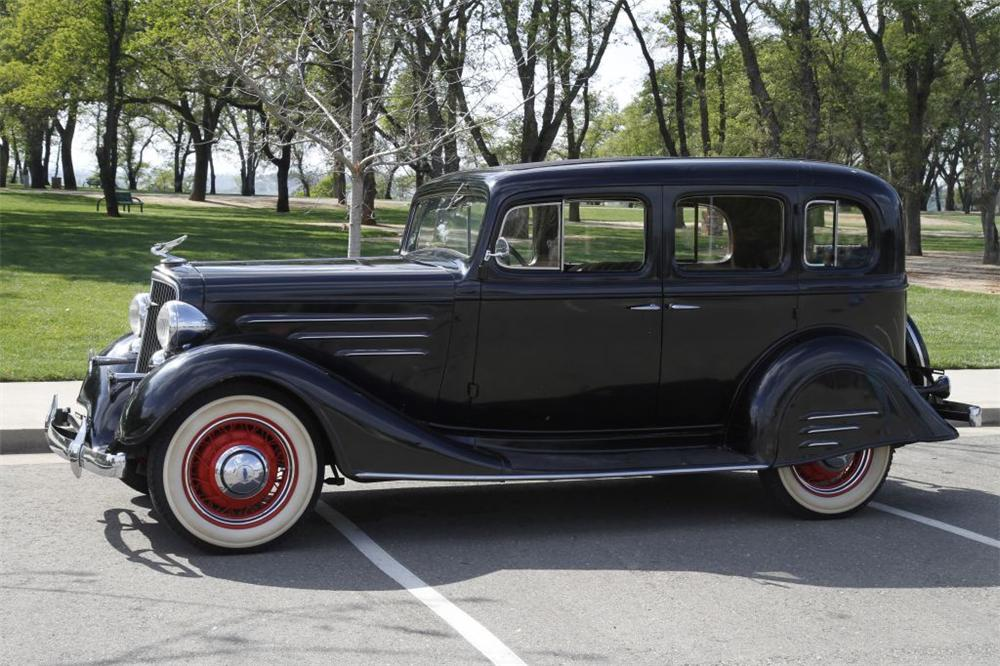 34 points so I have got a 1934 chevrolet master deluxe with a