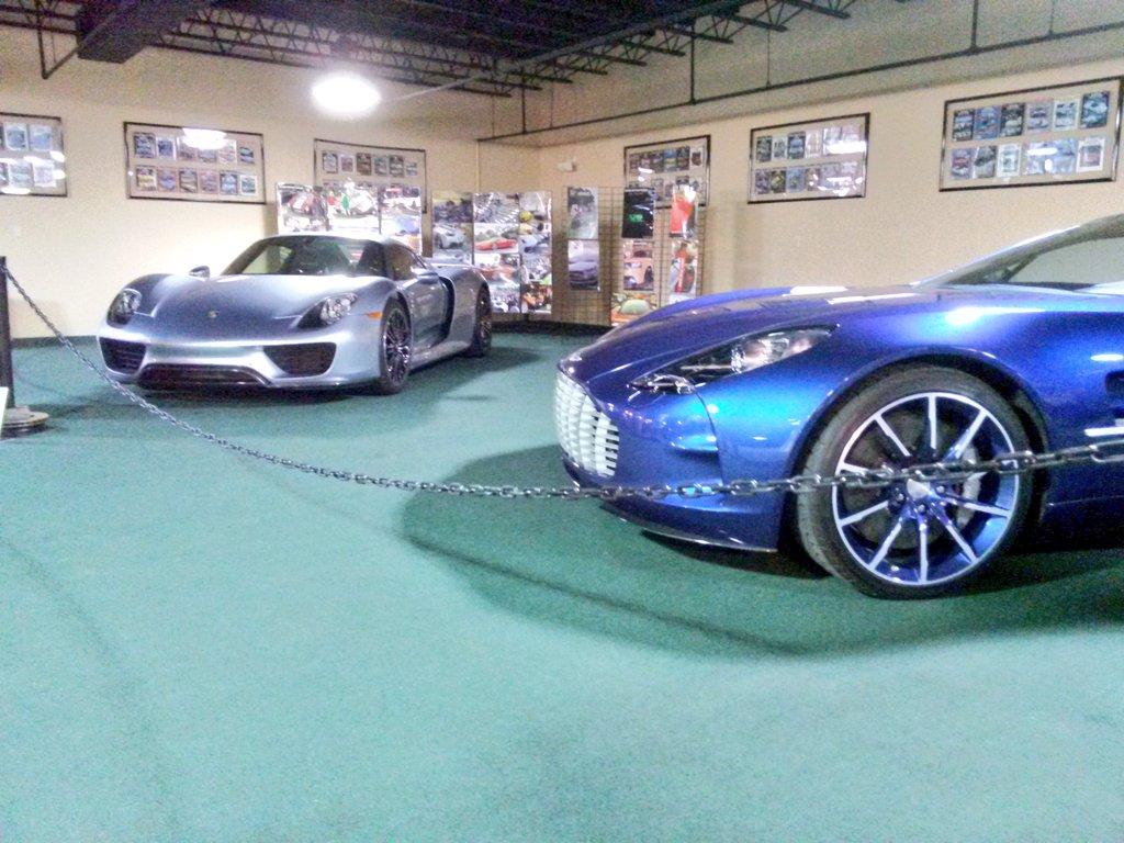 I HAD NO WORDS Aston Martin one-77 #66 in Tampa Fl