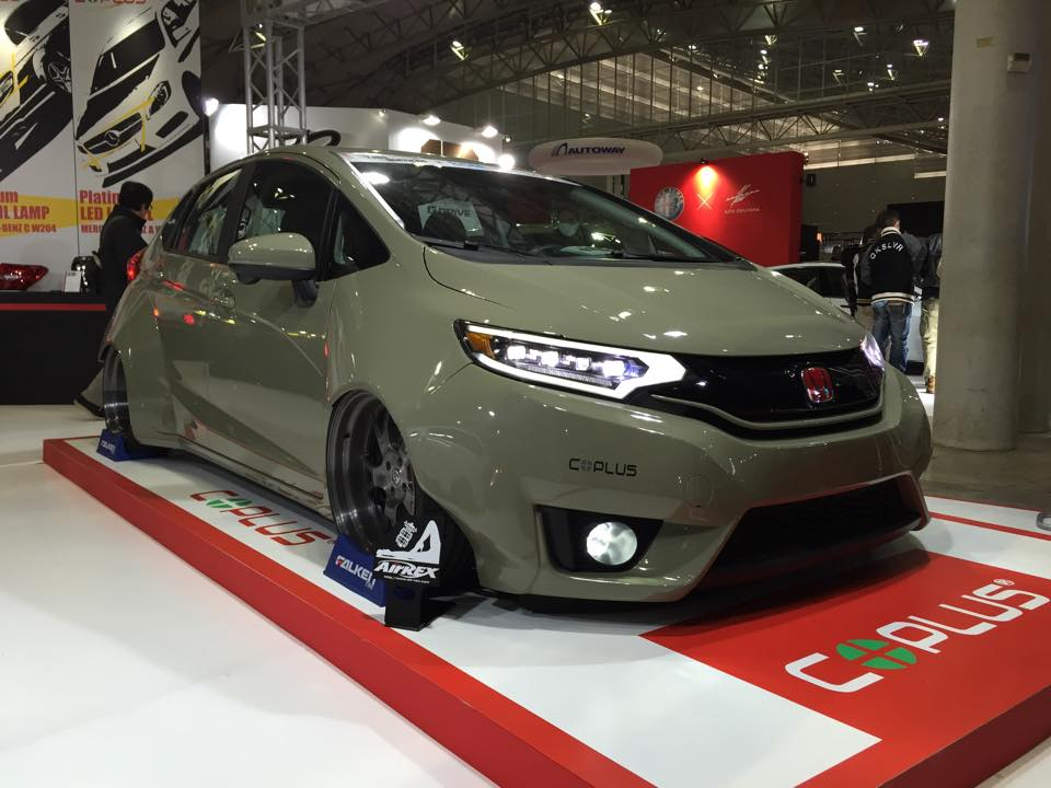 I Don T Care If People Hate Honda But This Jazz Fit Is