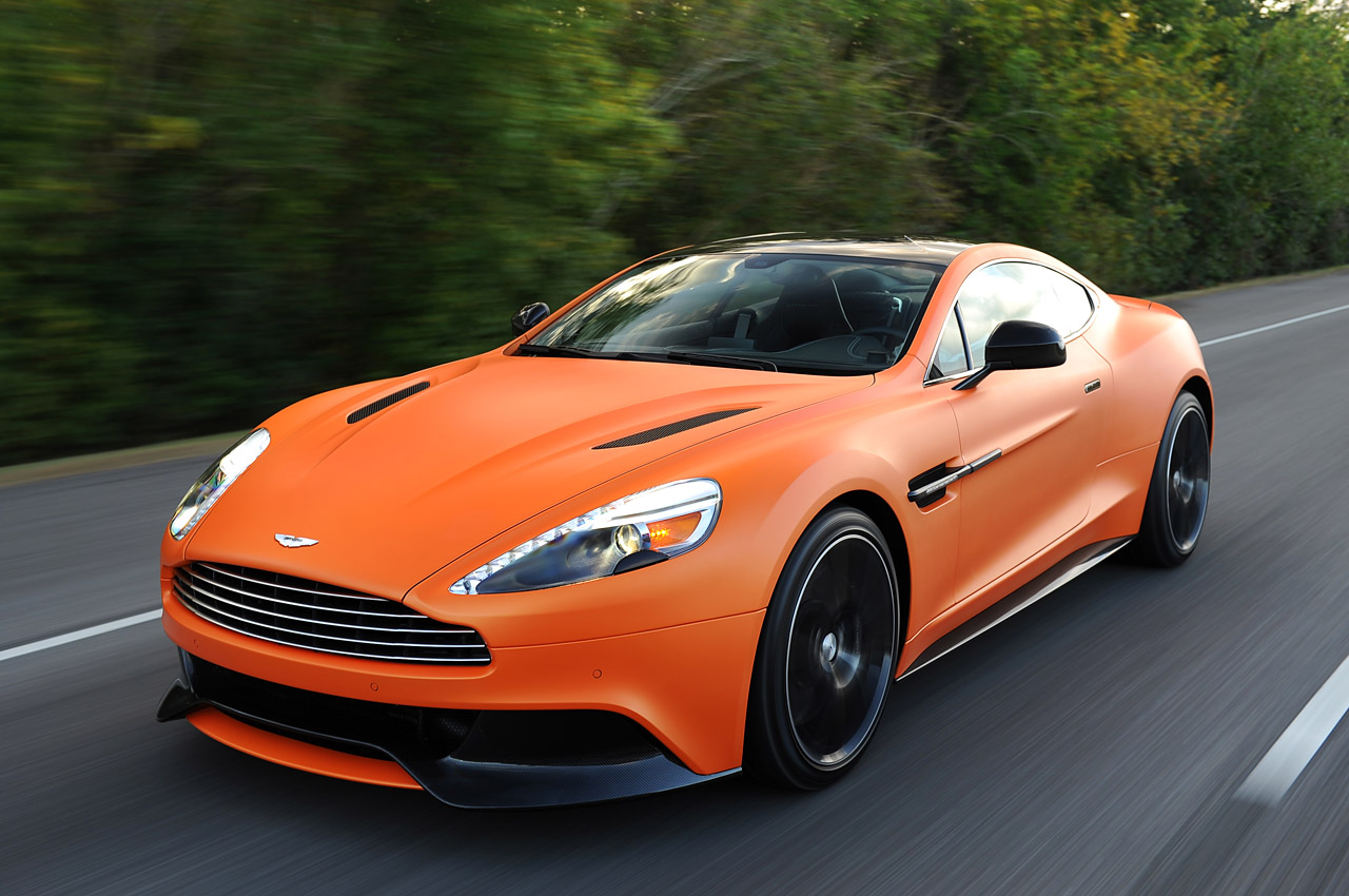 Wrapping Our 2012 Aston Martin Dbs Matte Orange Can Anyone Give Me Any Good Companies To Use Any Ideas How Much A Good Wrap Will Cost Quotes Seem To Range From 1 3k