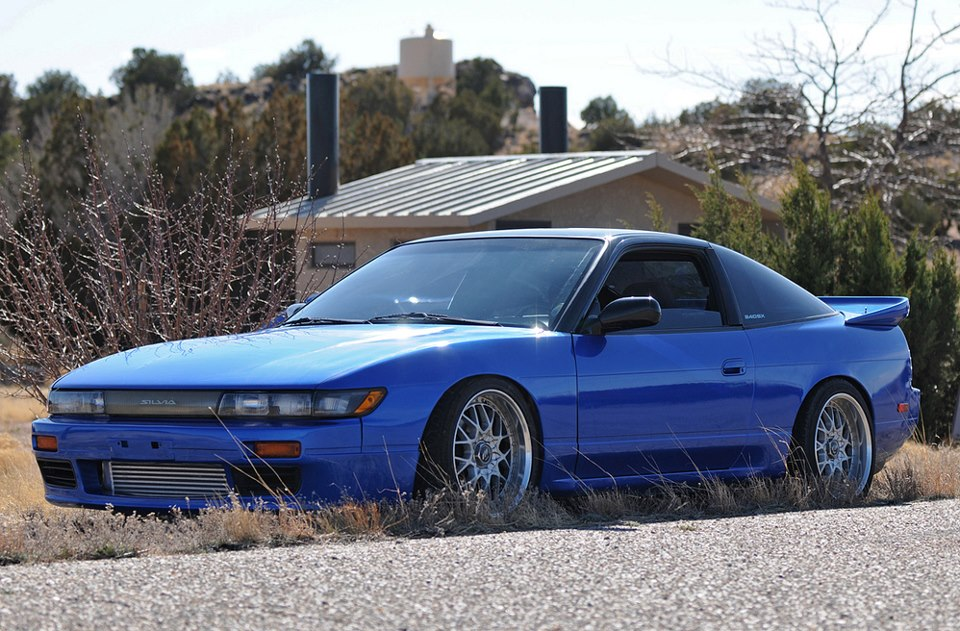 Damn This Sileighty Looks So Good Quot Initial D Quot I Really