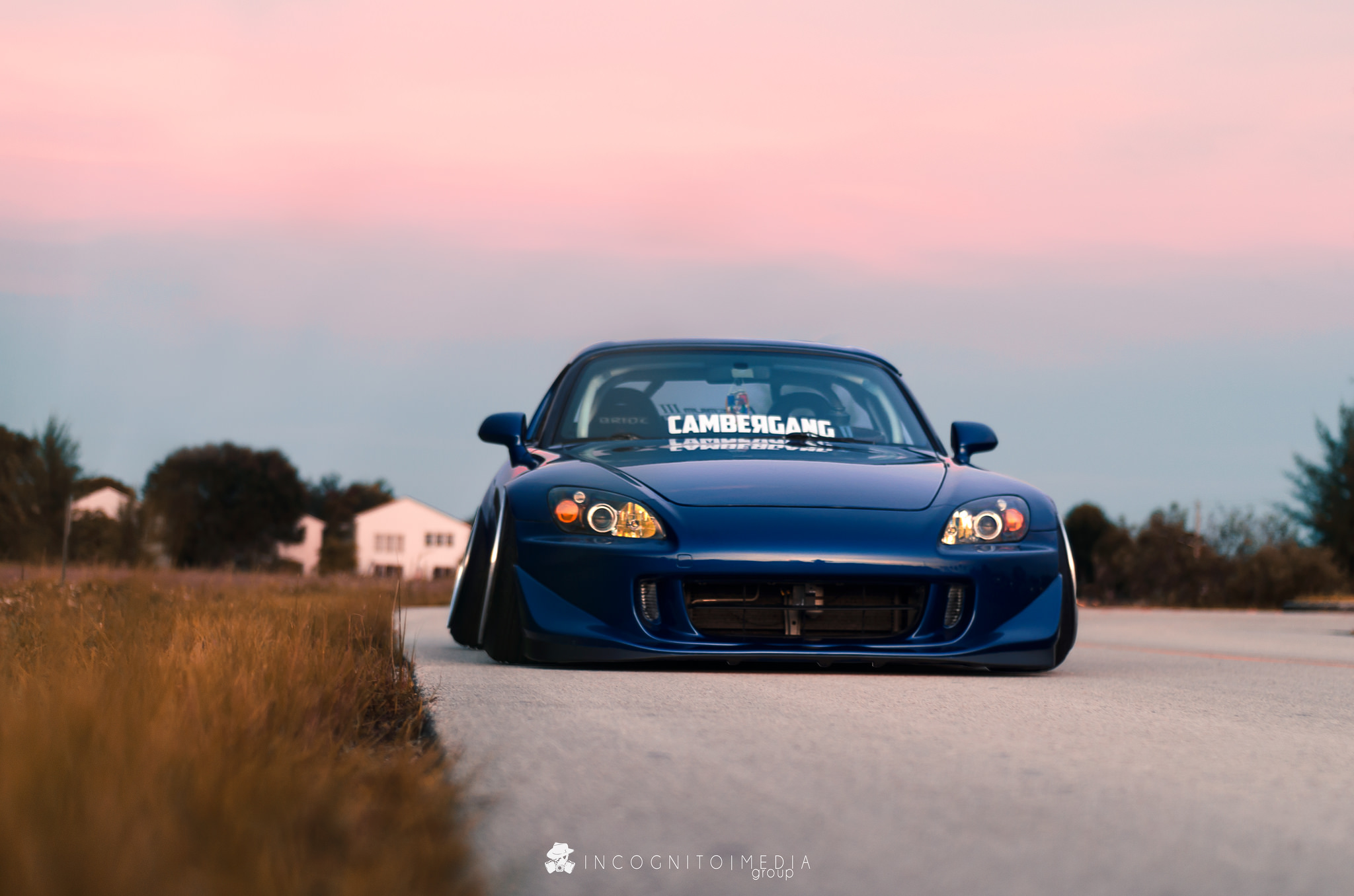 Ford Camber >> CamberGang S2000
