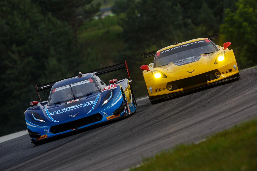 #10 Corvette DP-Wayne Taylor Racing   Racing, Corvette