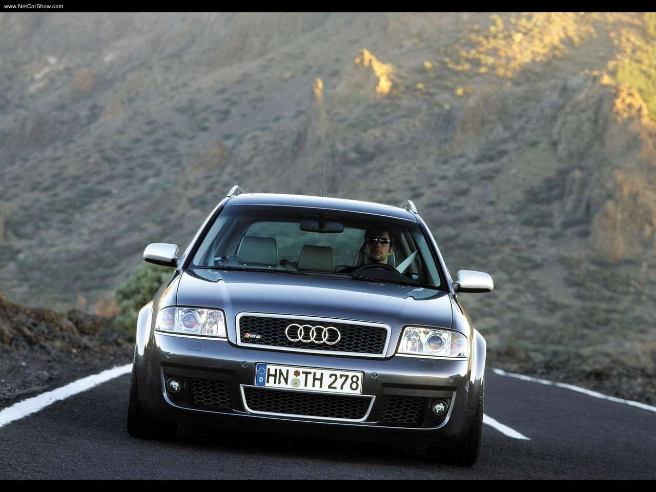 5 Reasons Why The Audi Rs6 C5 Is Better Than The Bmw M5