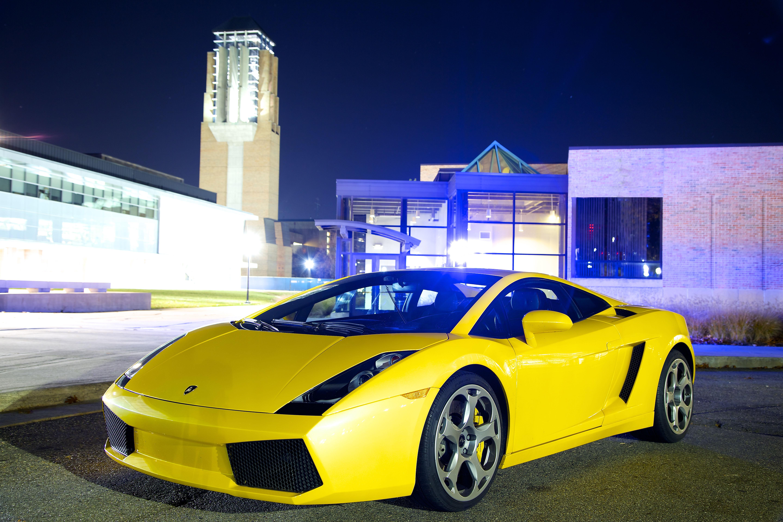Meet Candice My 2004 Lamborghini Gallardo