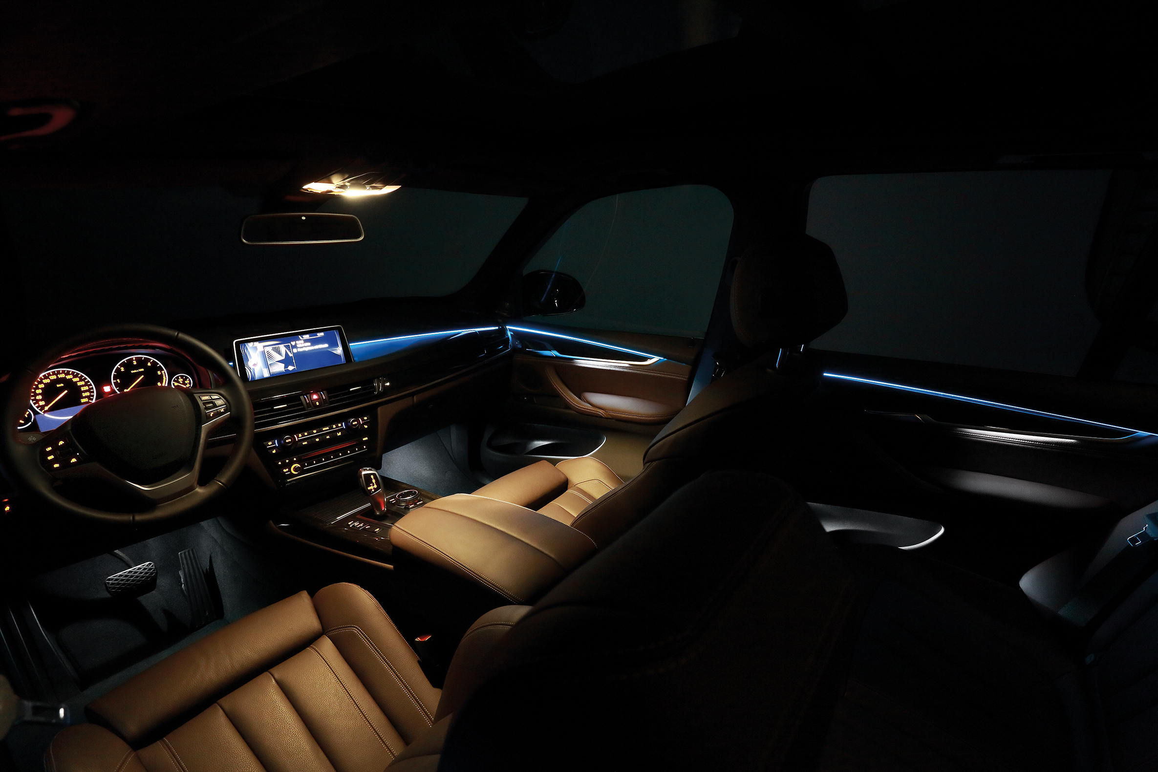 what do you guys think about ambient interior lighting ambient interior lighting
