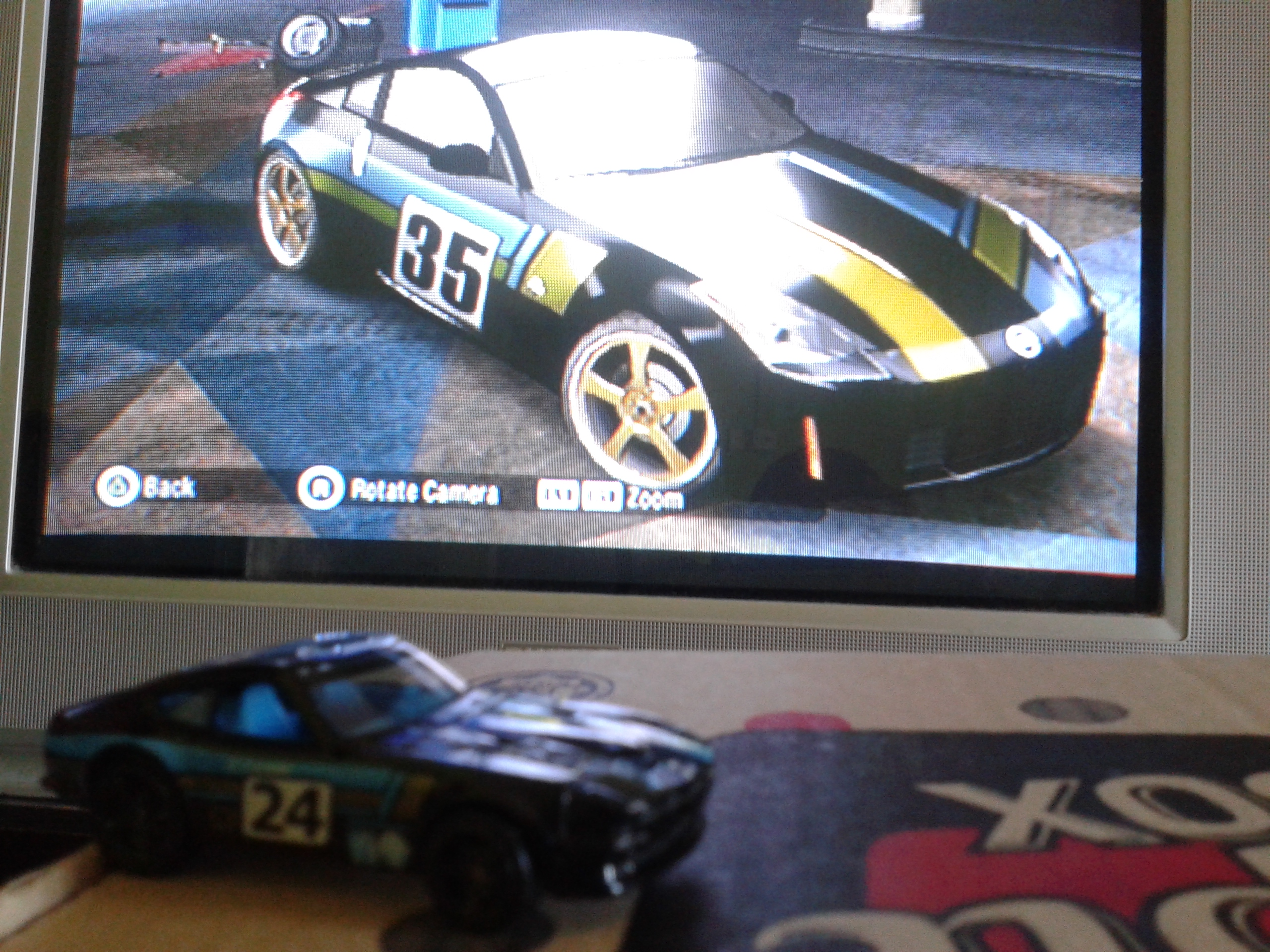Tuning Nissan 350z Need For Speed Carbon Based On My Hot