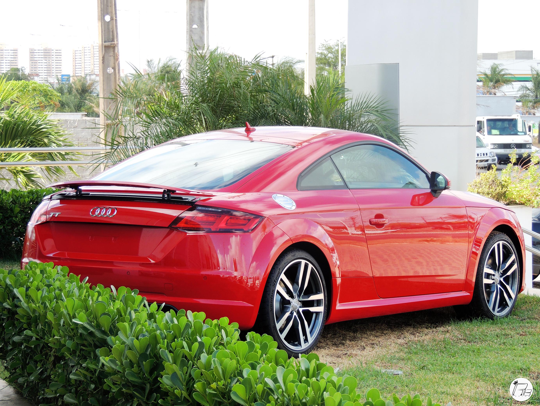 Short Film Of The New Audi Tt