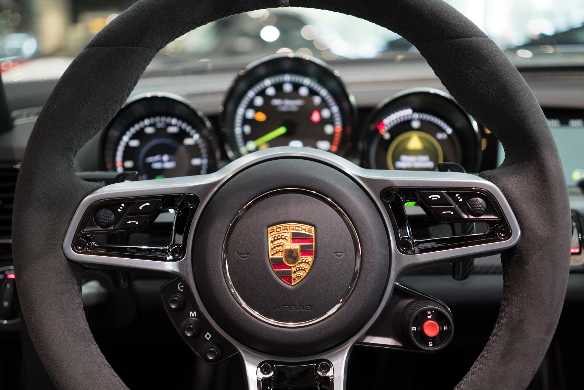 I Bet Most Of You Have A Steering Wheel That You Cherish Slightly More Than All The Rest So What Is It