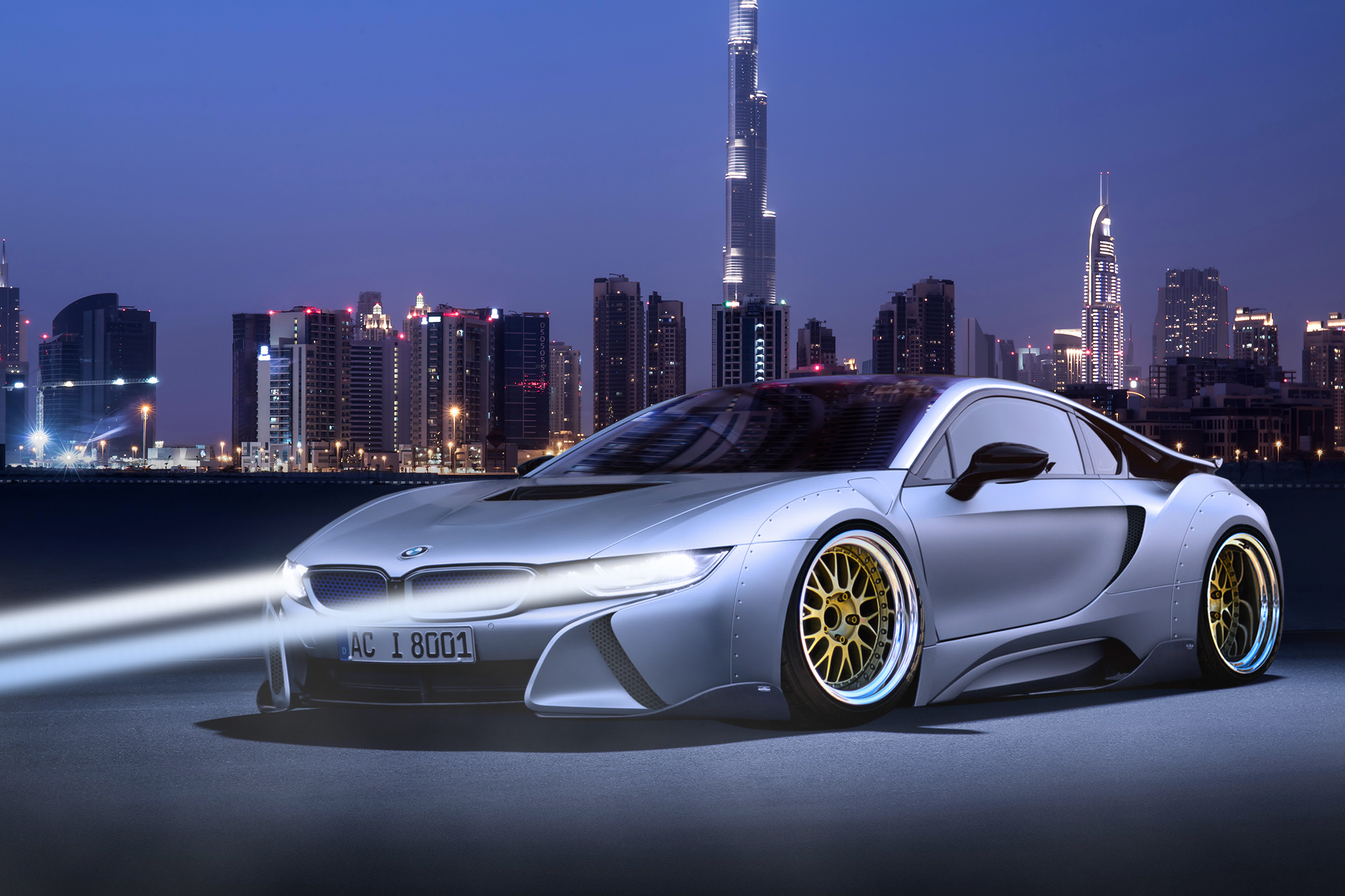 bmw i8 rocket bunny. Black Bedroom Furniture Sets. Home Design Ideas