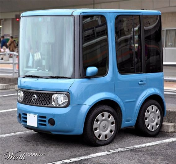 Like If You Want The 2017 Nissan Cube😍😍😍😍💰💲💵💵👌👌