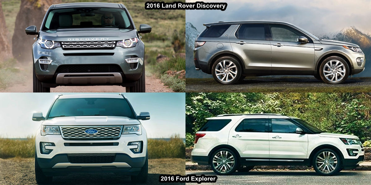 not liking fords new design looks like all range rovers. Black Bedroom Furniture Sets. Home Design Ideas