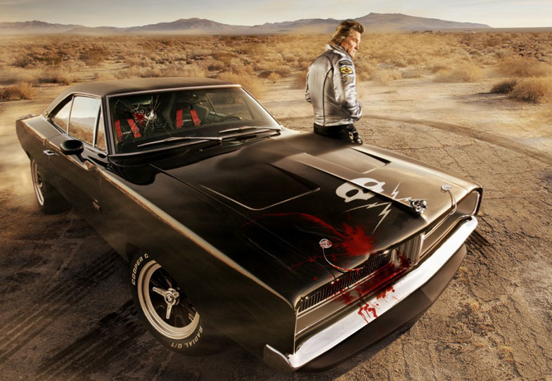 Who Else Loves Deathproof Worst Quentin Tarantino Movie If Youre - Cool cars quentin