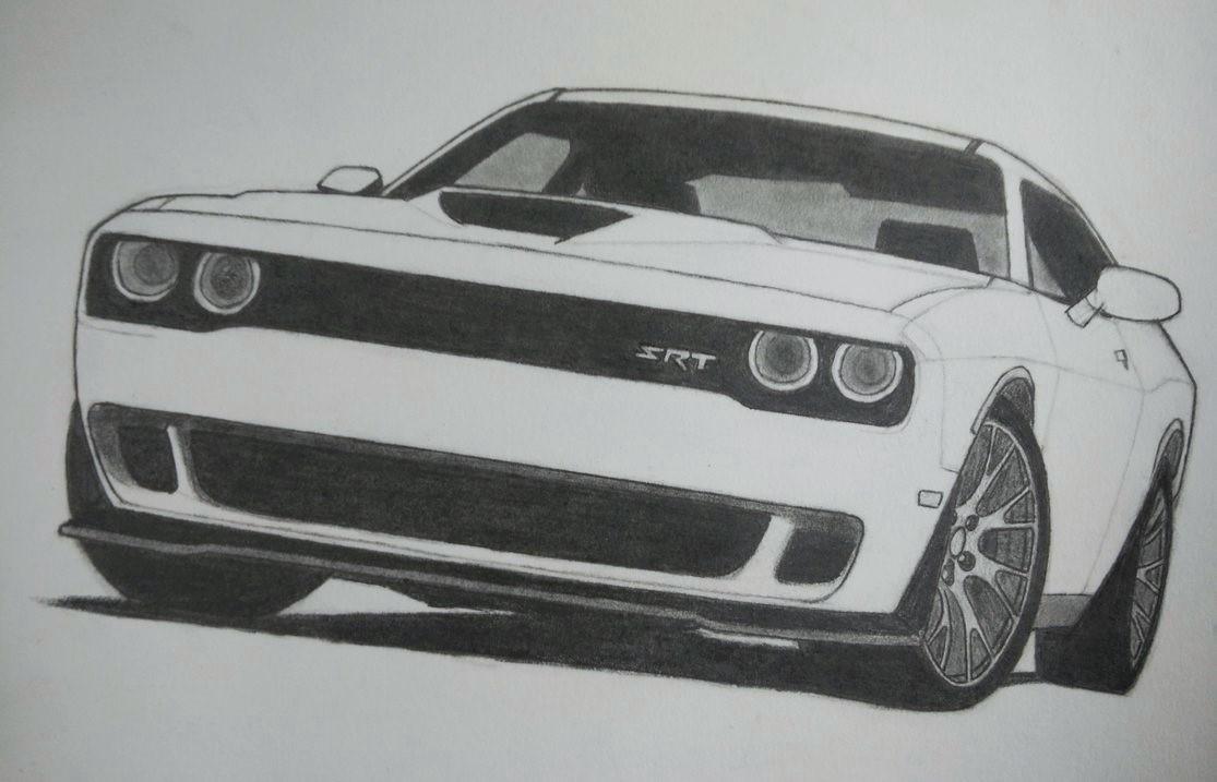 Challenger Hellcat