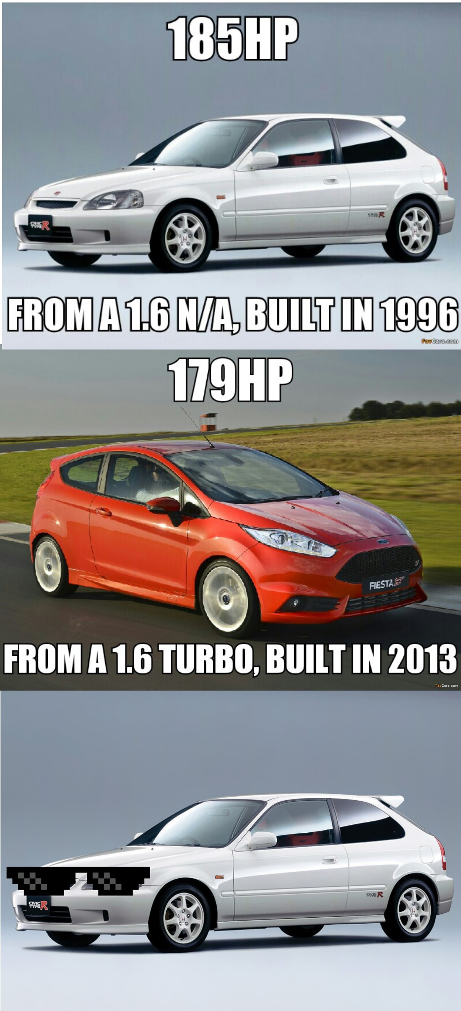 I Know The Fiesta St Have More Horses Now But It Had That