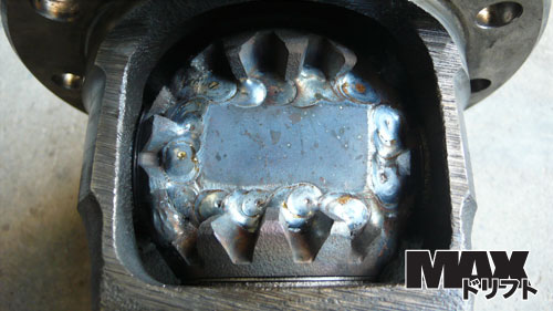 Readers Reviews Daily Driving A Welded Differential