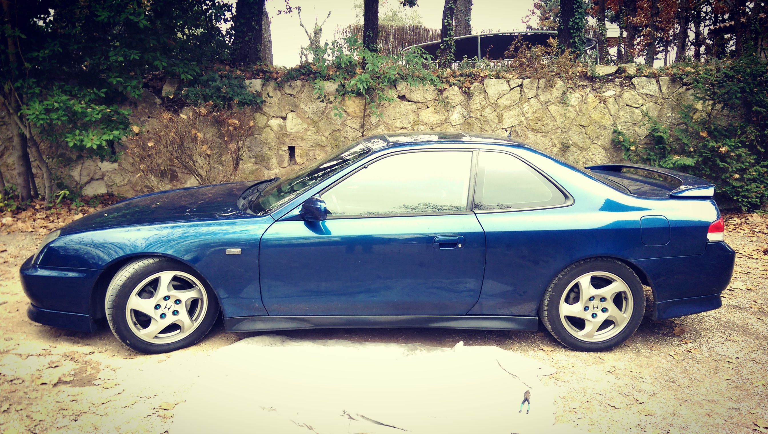 1998 Honda Prelude 5th Gen SiR