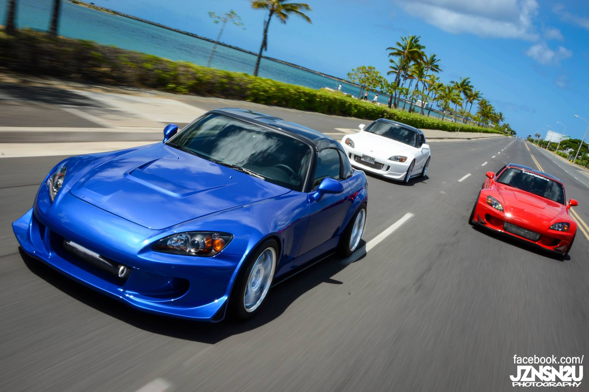 So The Hawaiian Car Scene Is Rather Cool! I Mean It Is Halfway Between Japan  And The USA So You Would Expect Some Good Stuff.