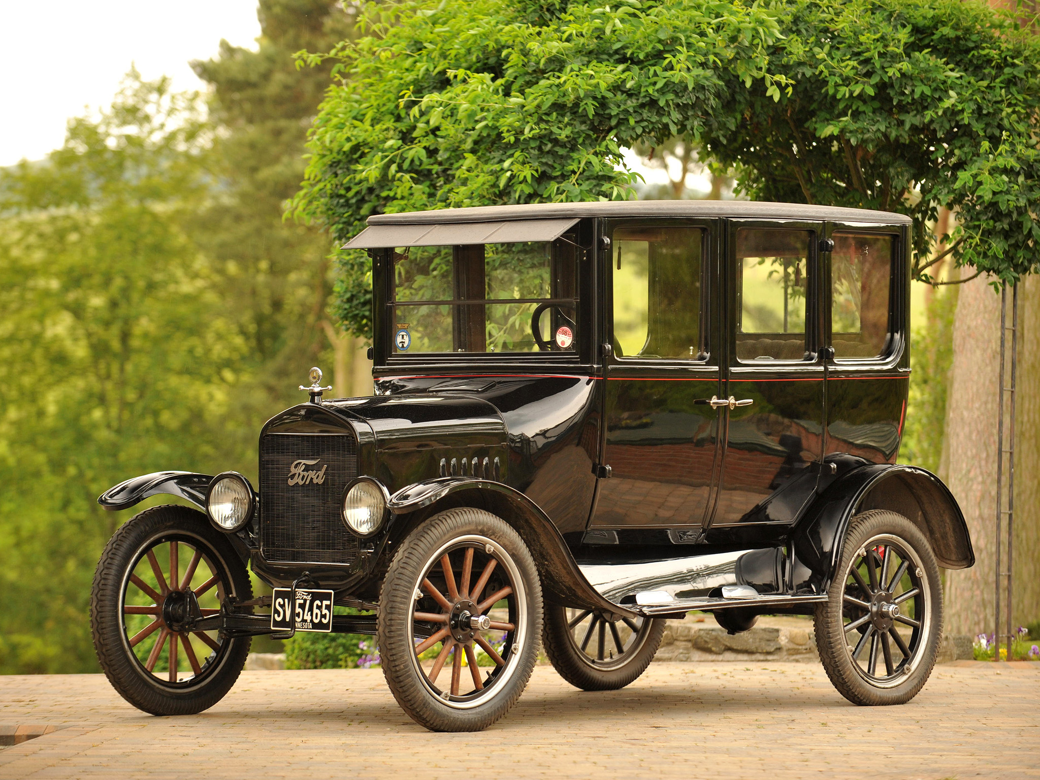 Ford | Ретро автомобили