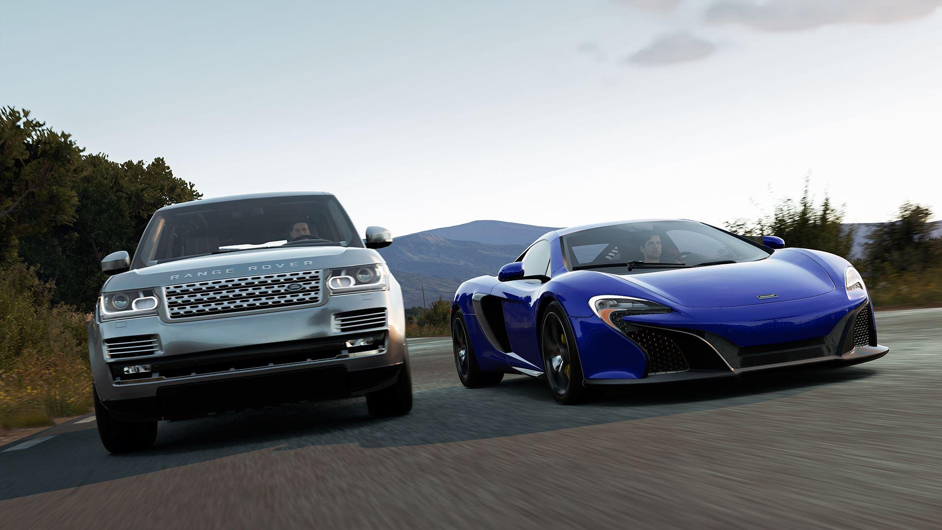 Forza Motorsport 6 : A Primeira Meia Hora - YouTube