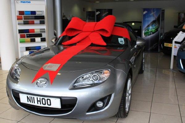 Car Present Bow - 100 images - cazza bowmaker extraordinaire ...