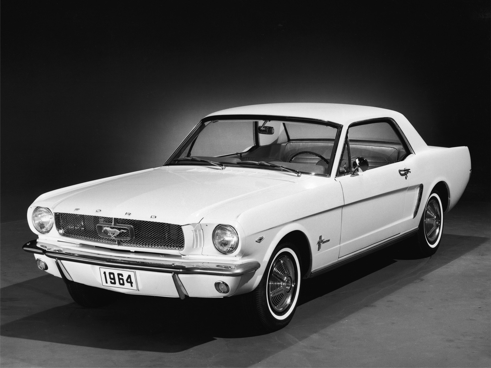 The 6 Best Mustangs from Each Decade