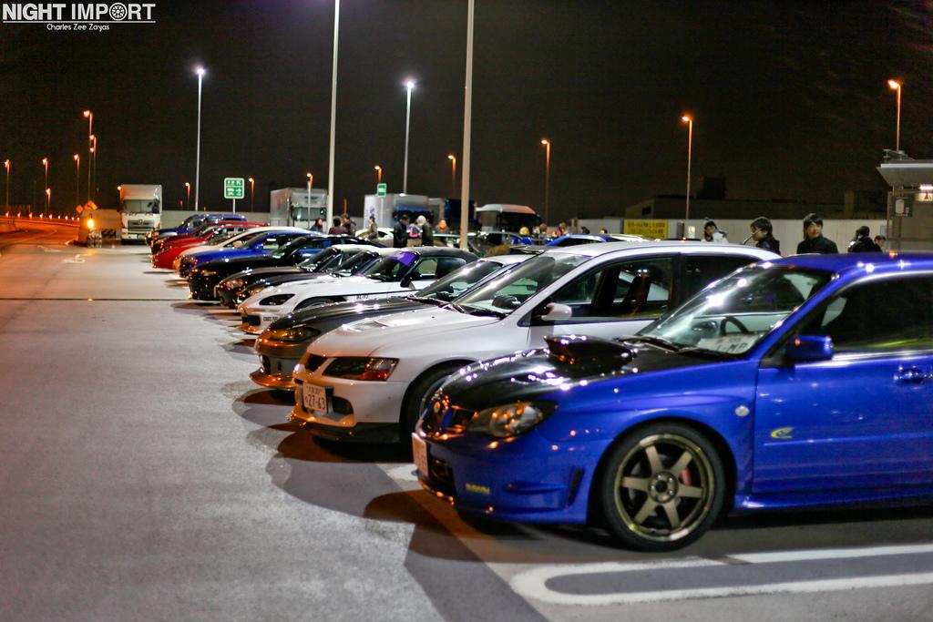 My 5 favorite Japanese cars #Blogpost