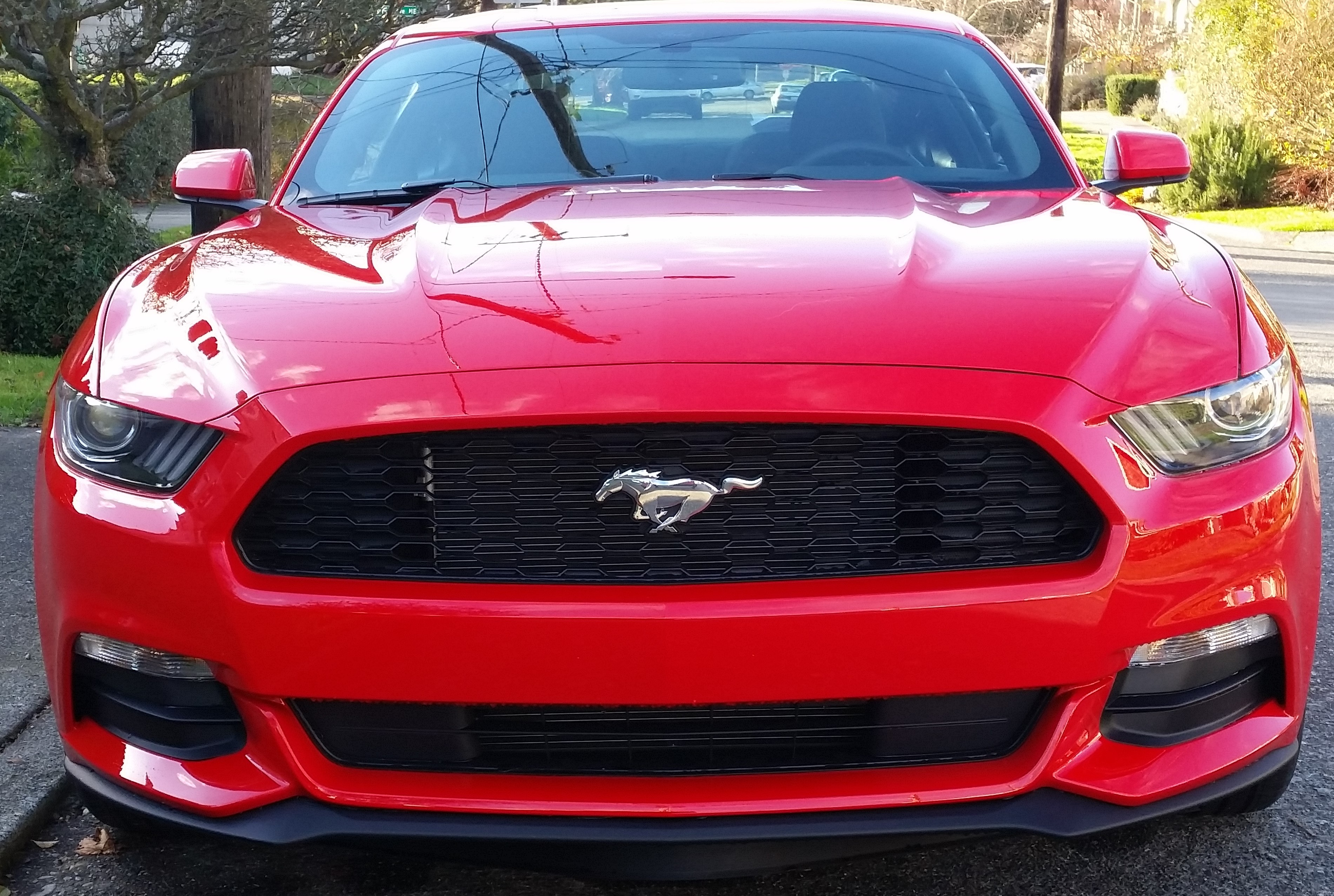 3 reasons why the 2016 mustang v6 is a good car