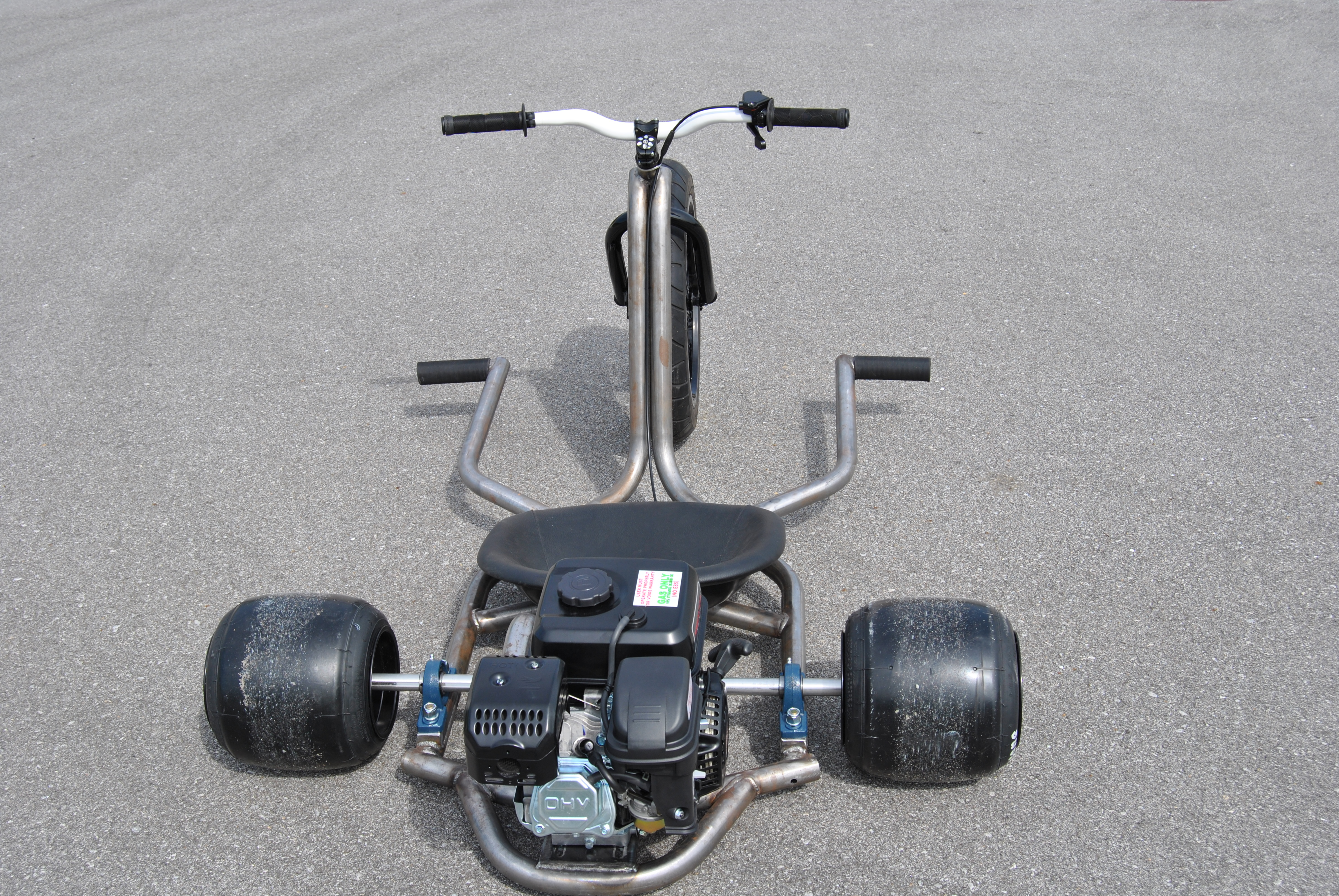 Seriously Considering Building One Of These Has Anyone On Here Done It Before If So Roughly How Much Did It Cost For The Parts