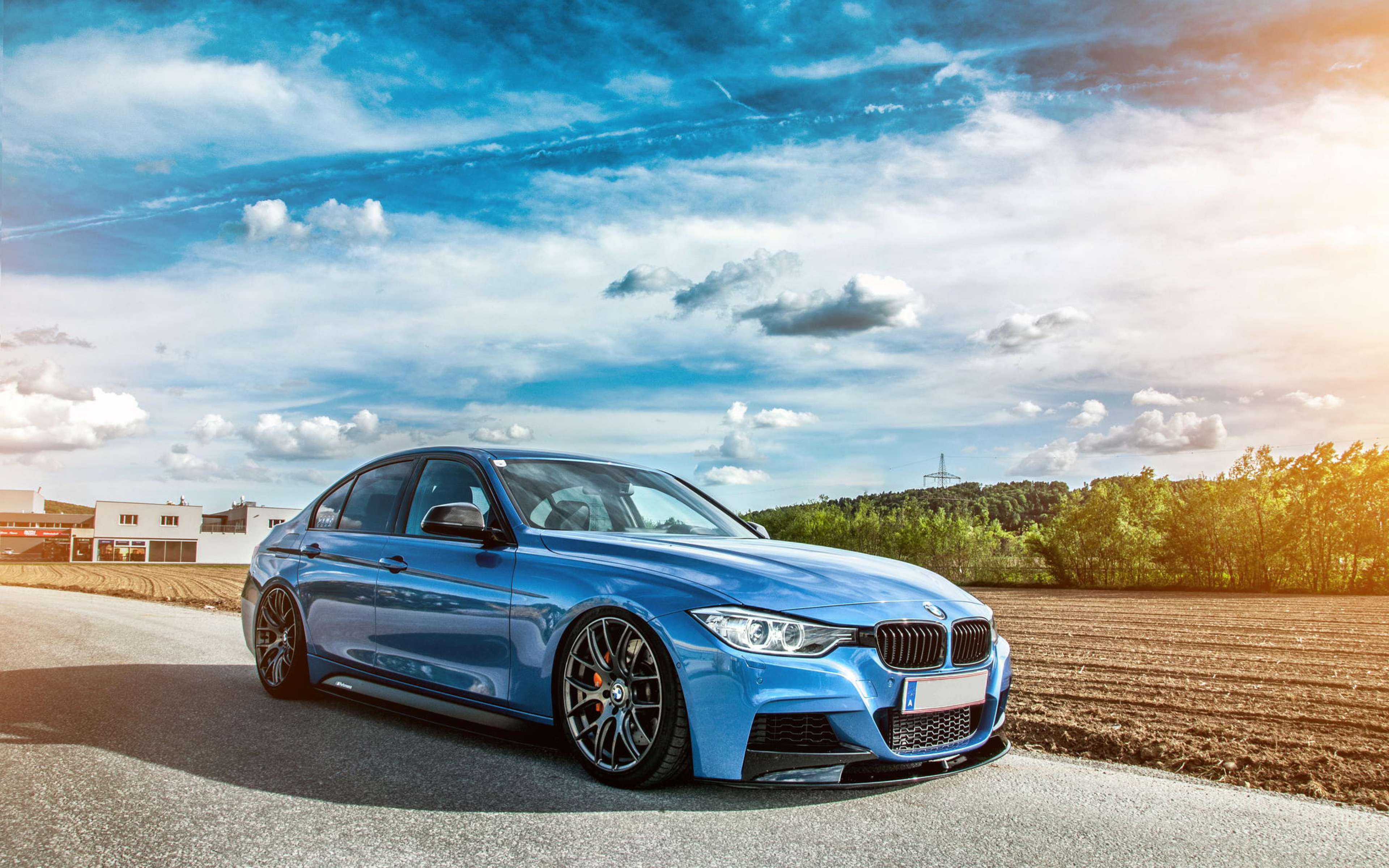 10 Magnificent Bmw Wallpapers