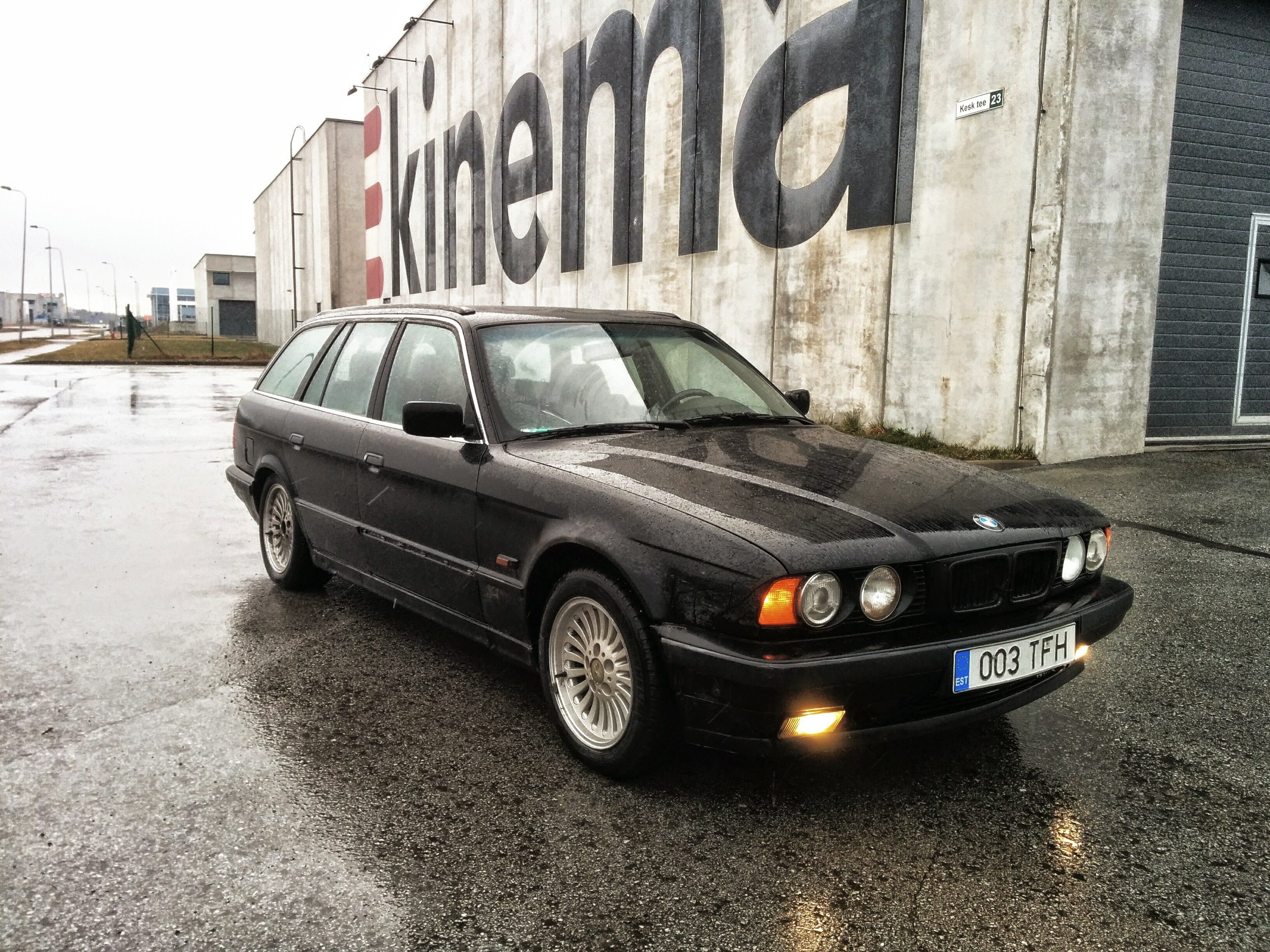1994 bmw e34 520i touring. Black Bedroom Furniture Sets. Home Design Ideas