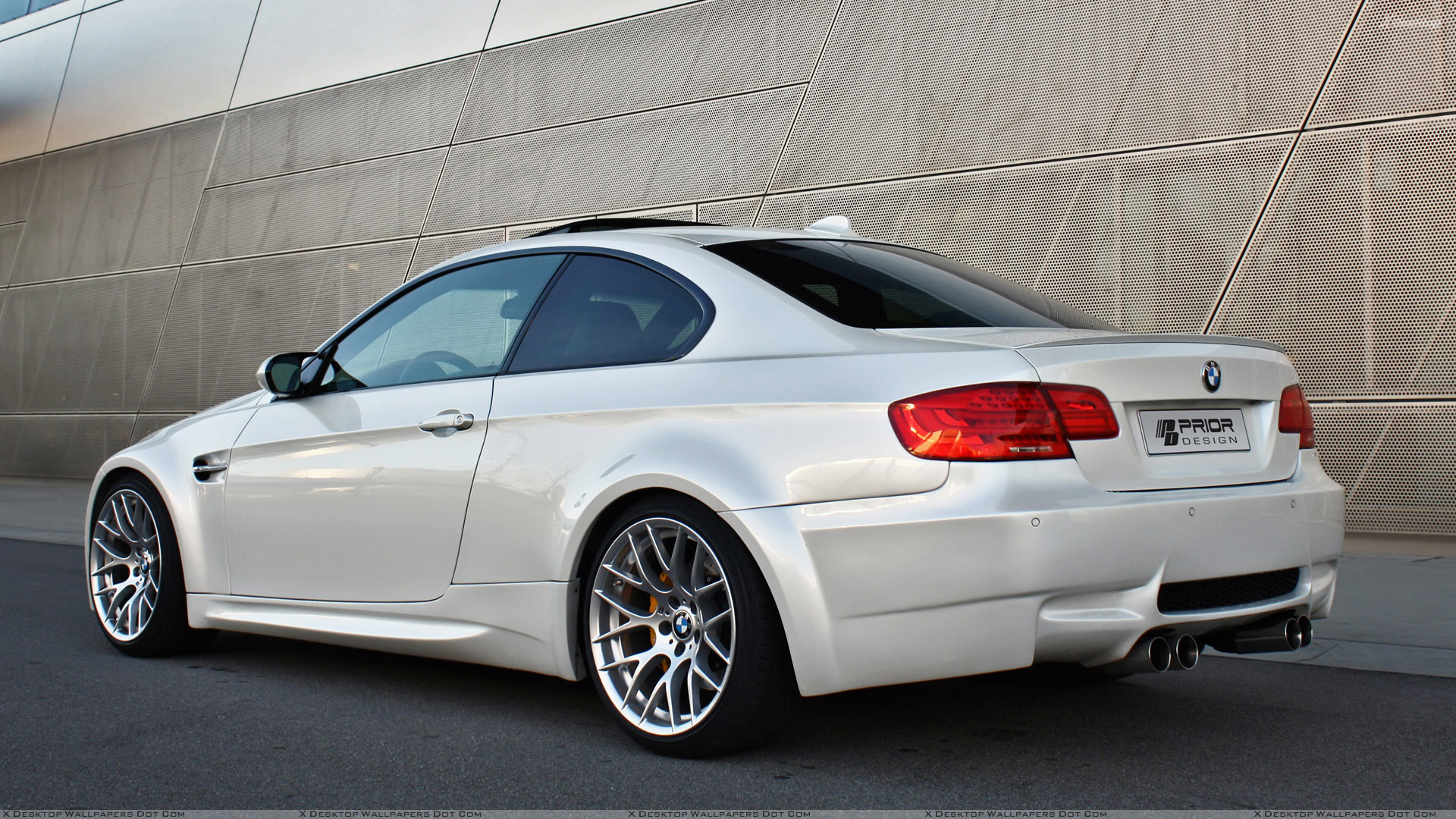 3 Reasons Why I Think The E92 M3 Is The Best Of The Bunch