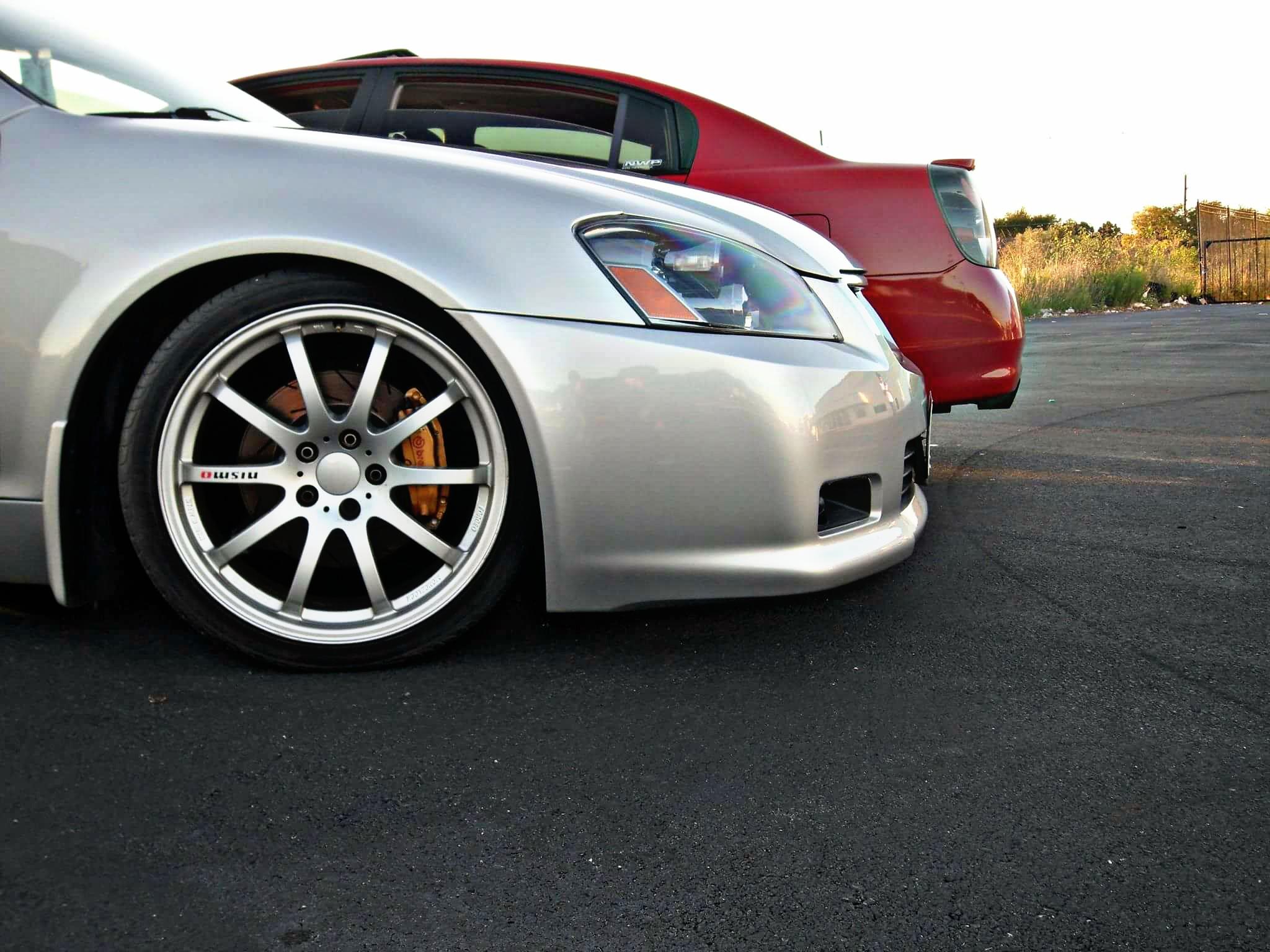 2005 2006 Nissan Altima Se R