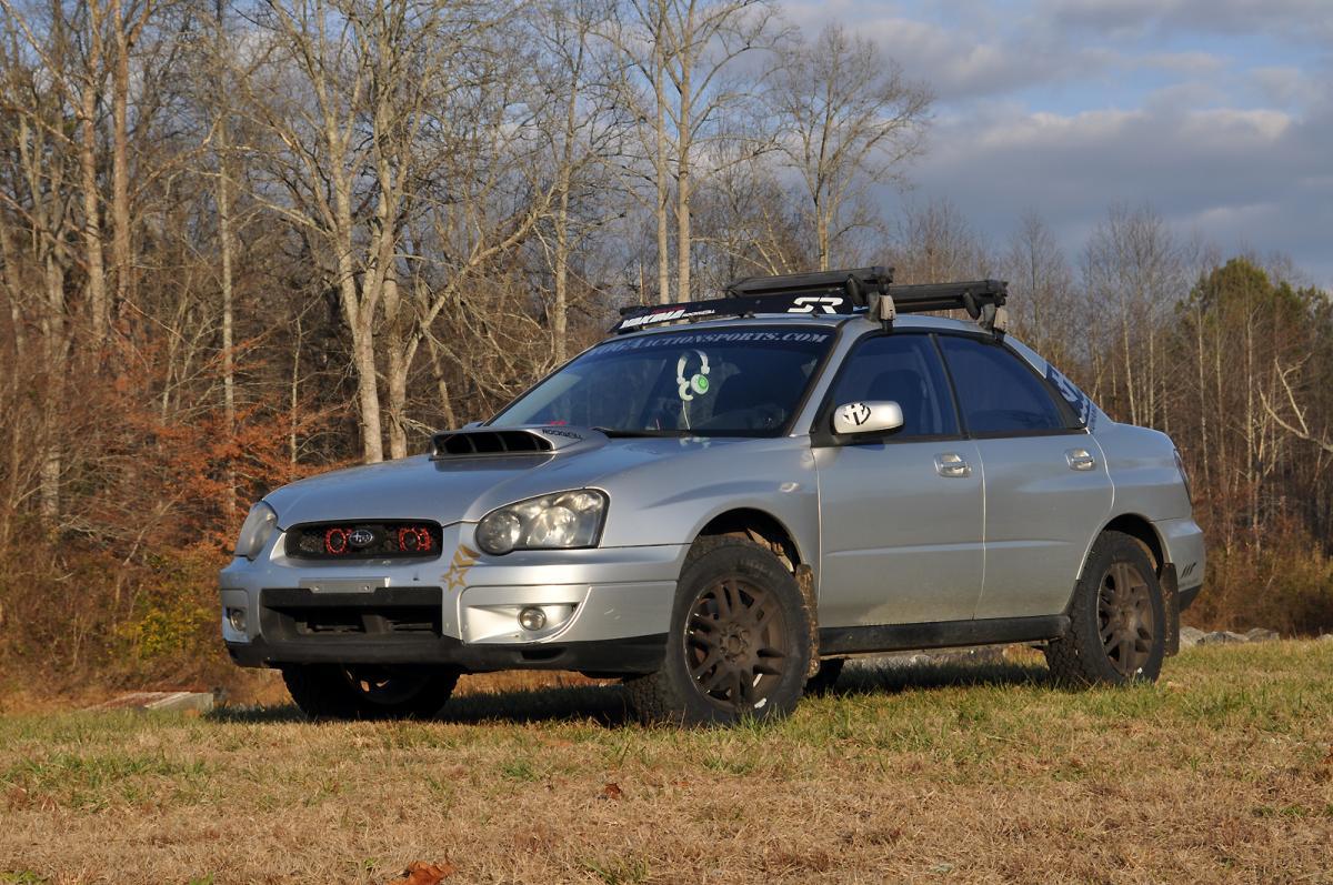 Subaru Off Road >> Wrx Subaru As Offroad