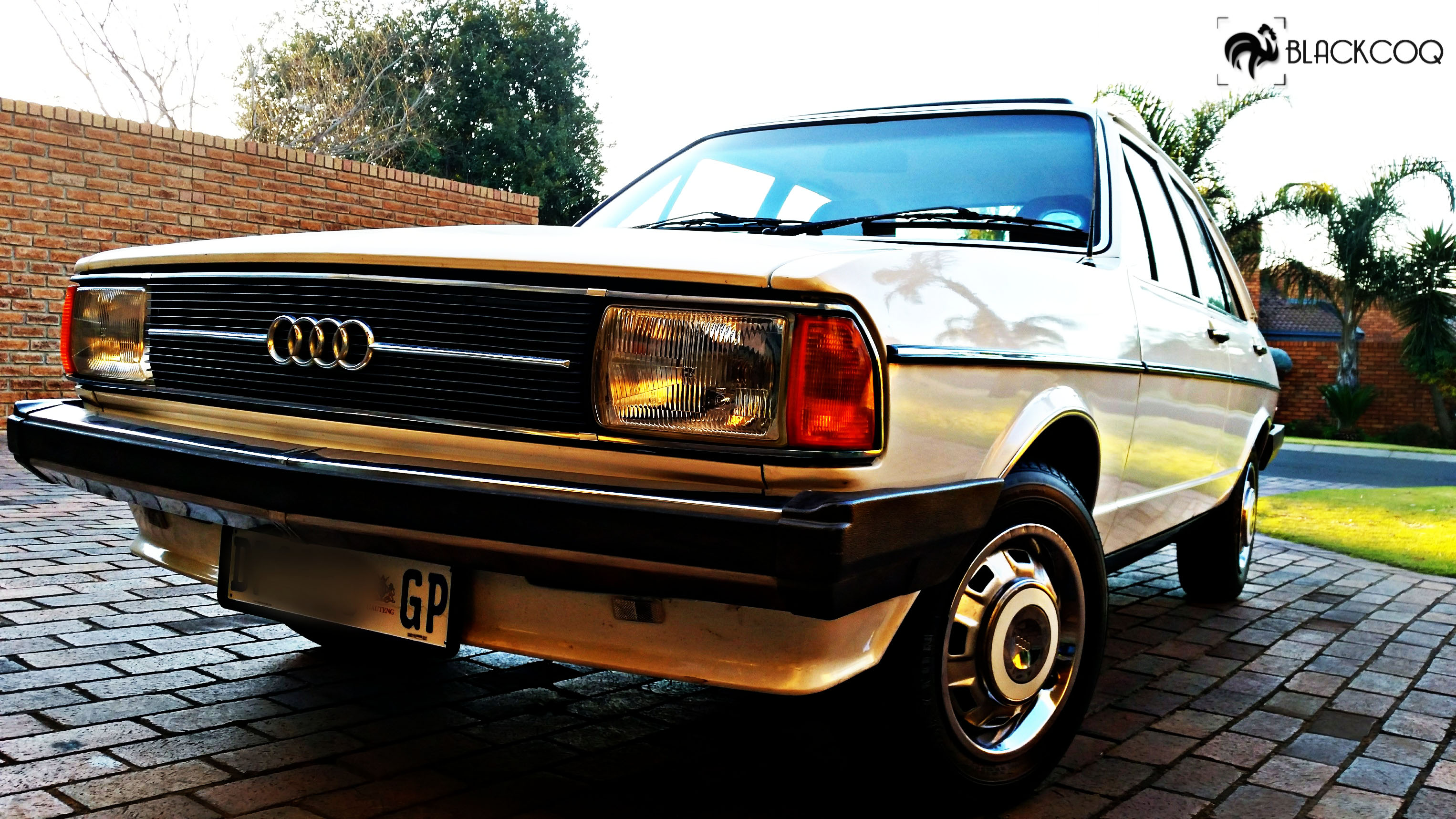 Kelebihan Audi 1980 Review
