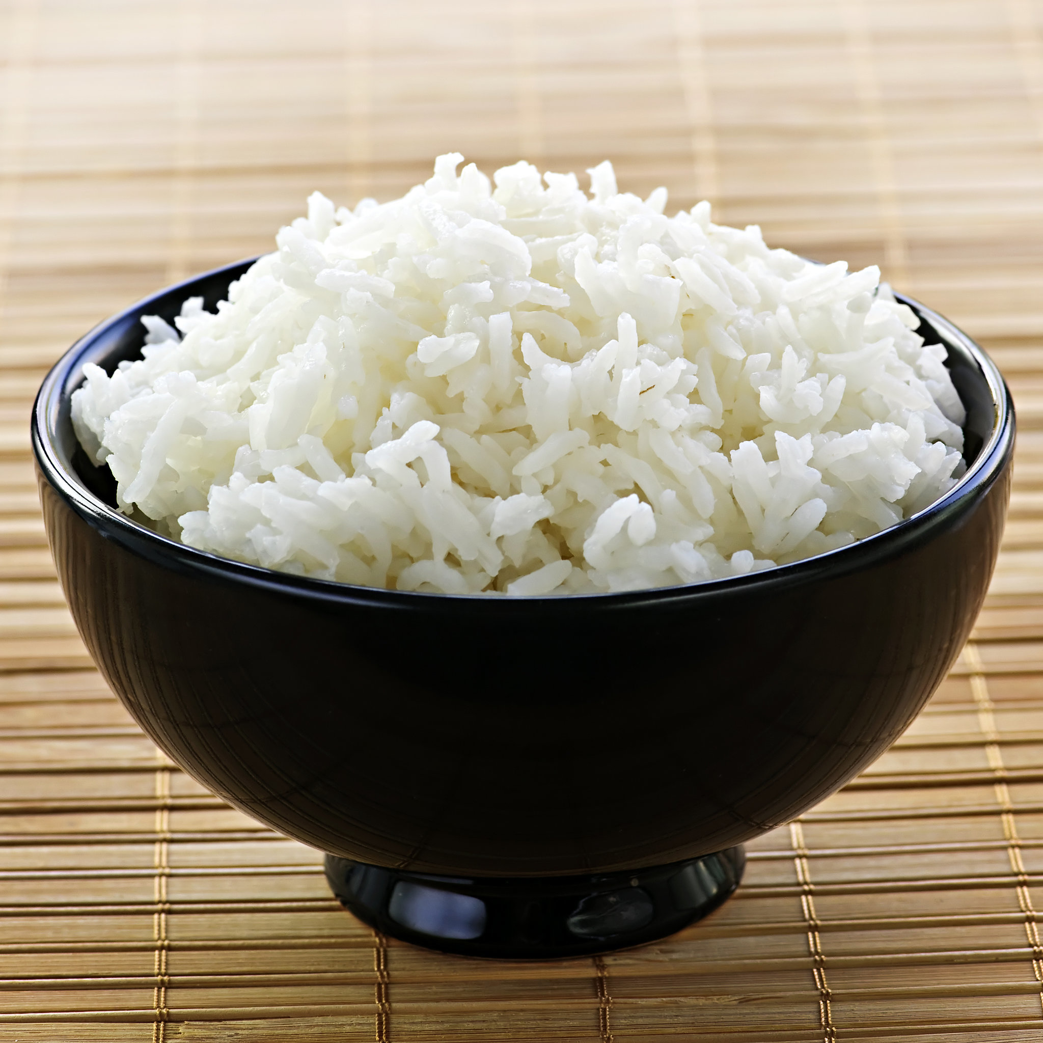 Is This Rice Or Not?