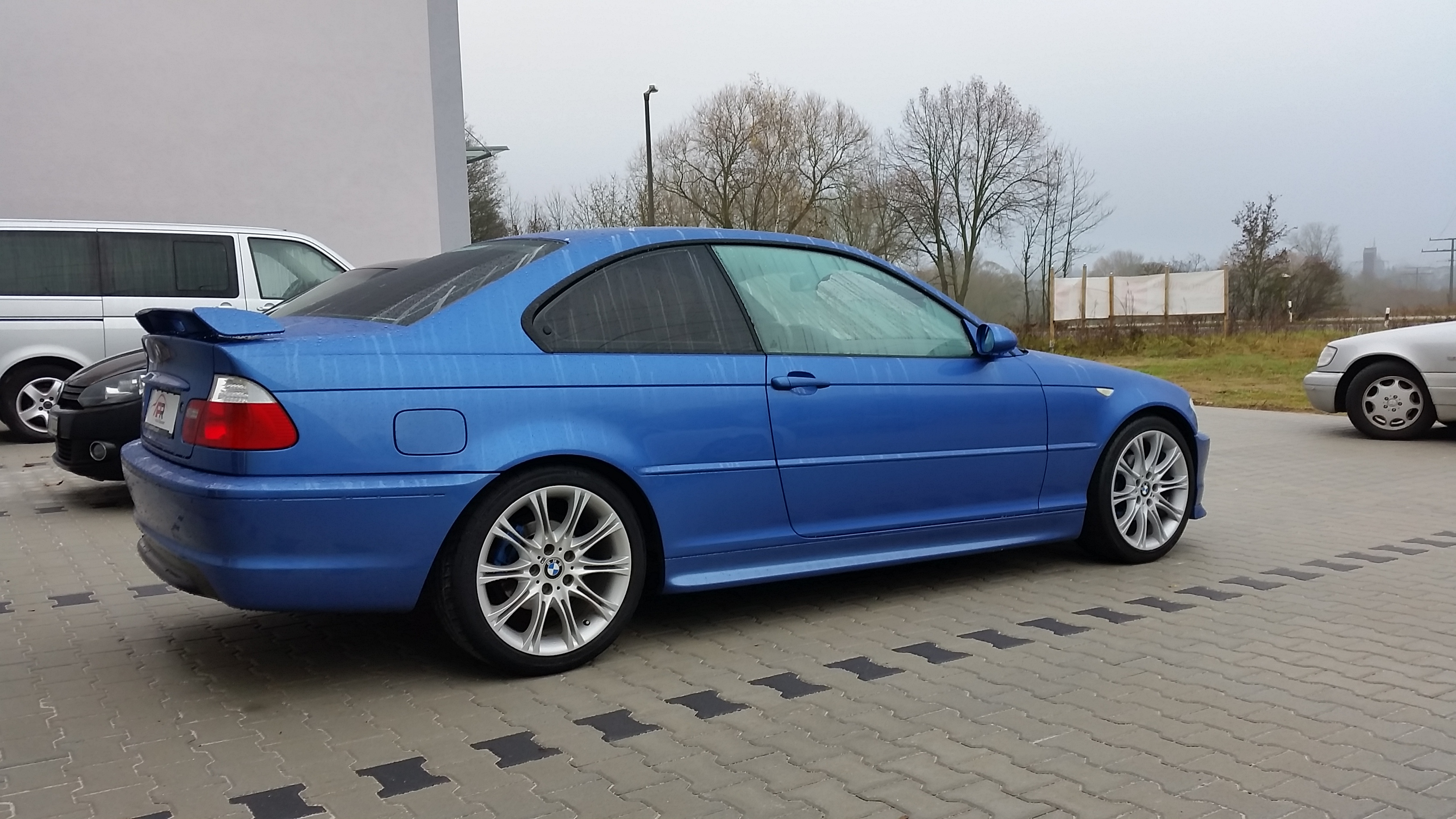 So I Just Bought My First Car It S A Bmw E46 320ci