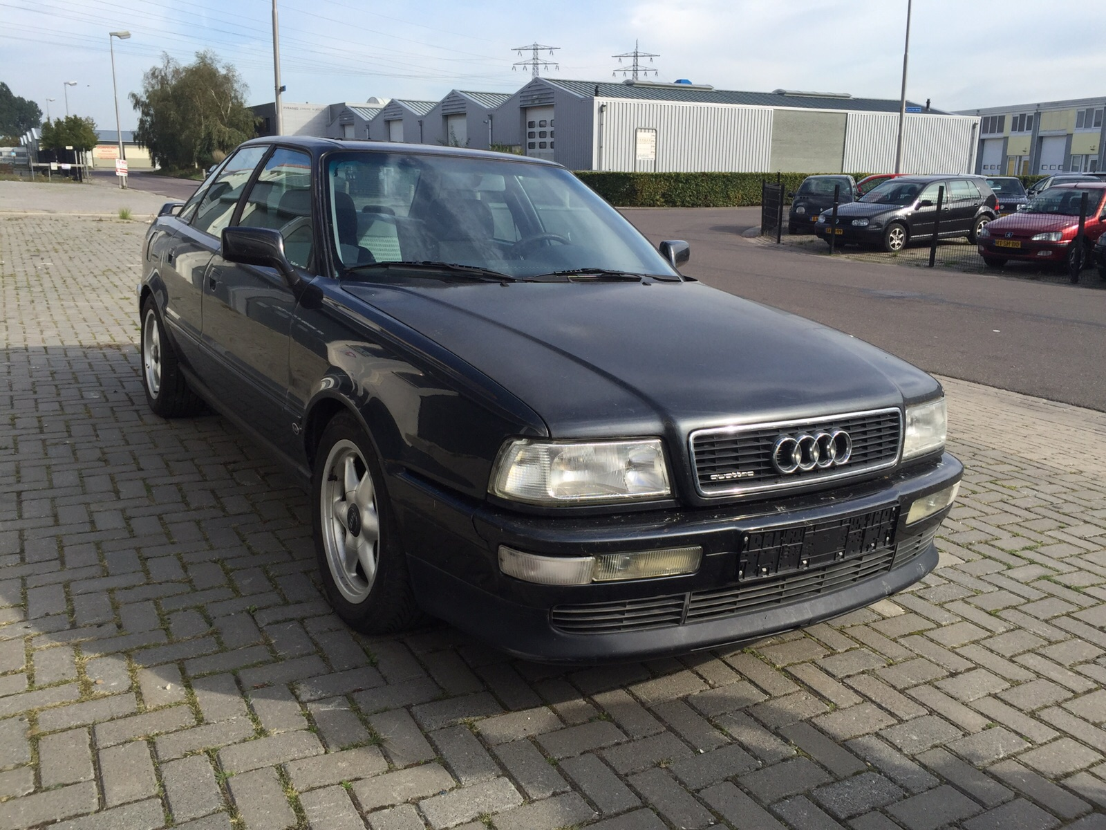 Audi 80 audi 80 1 8 s retro road test motoring research audi 80 a4
