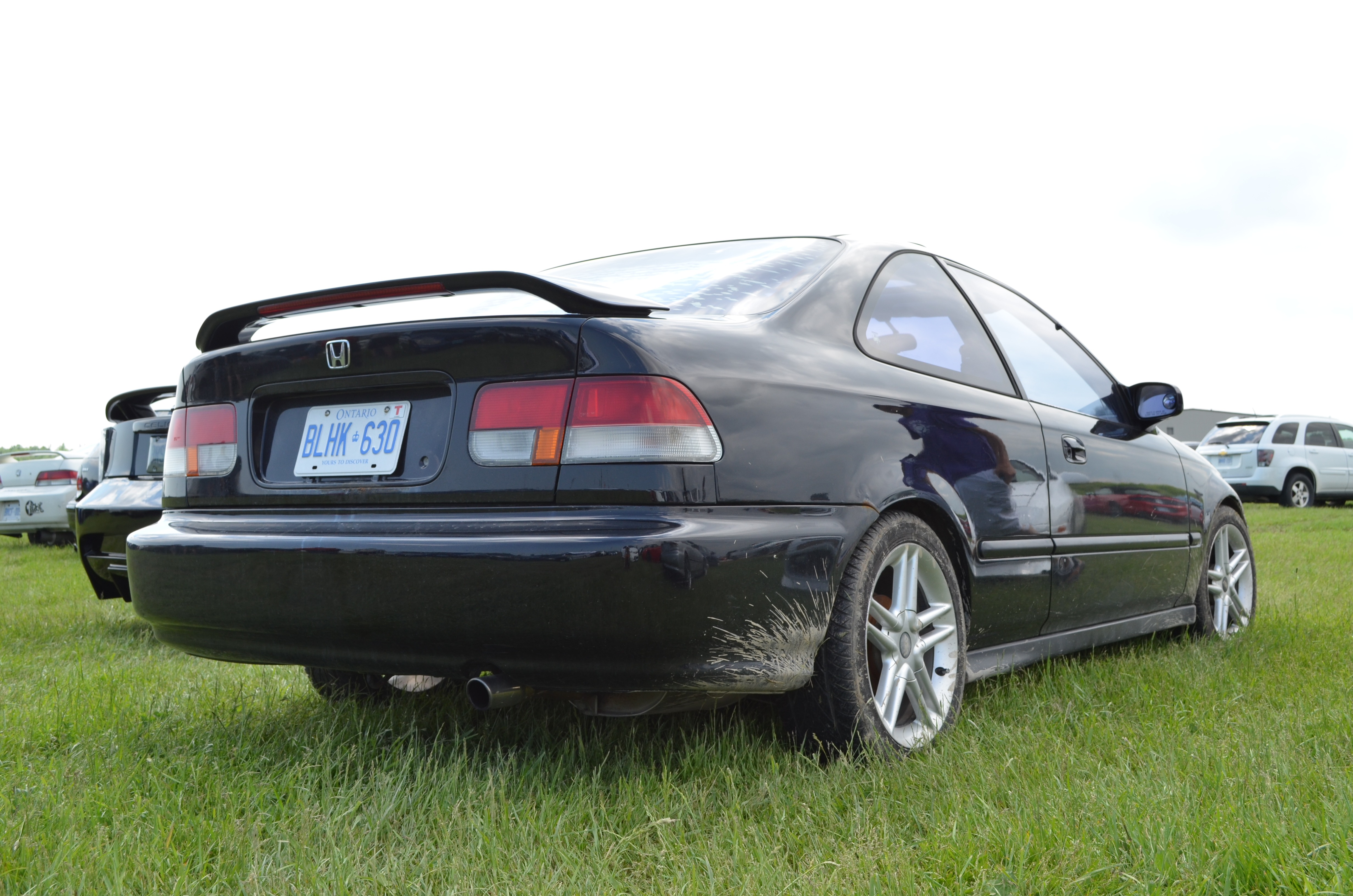 Kelebihan Honda 1998 Murah Berkualitas