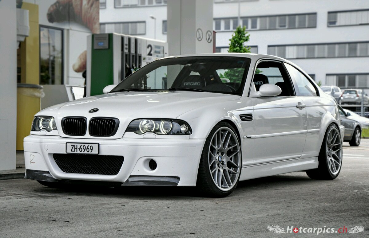 bmw m3 e46 csl replica. Black Bedroom Furniture Sets. Home Design Ideas