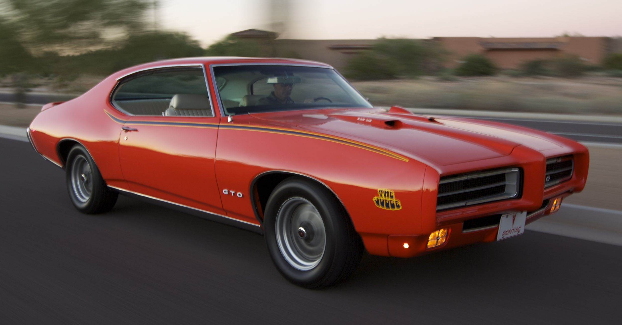 69 Gto One Of My Favorite Cars But I Ve Never Seen One