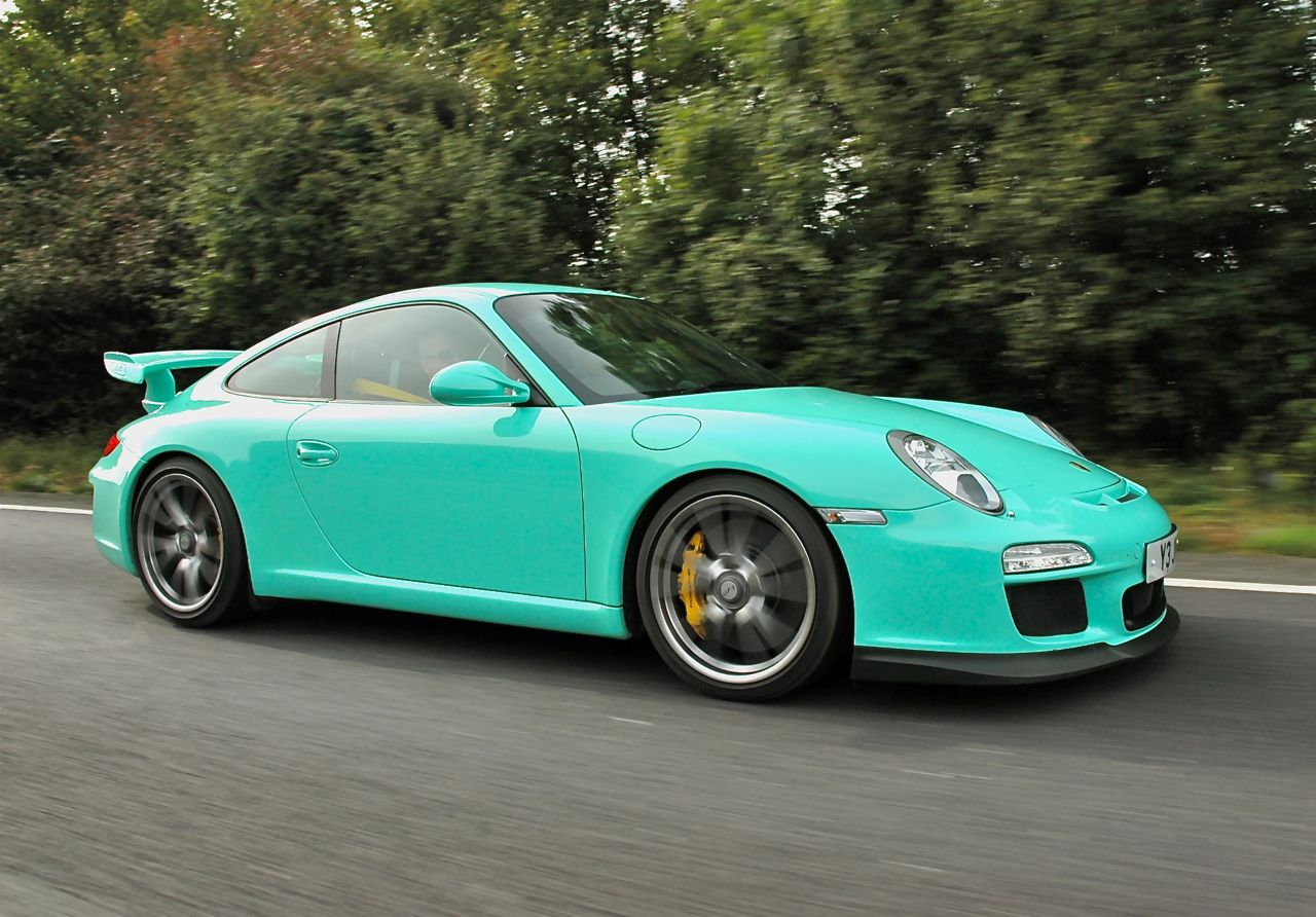 What colour is your car - Today S Community Question What Is Your All Time Favourite Unconventional Colour Choice Car