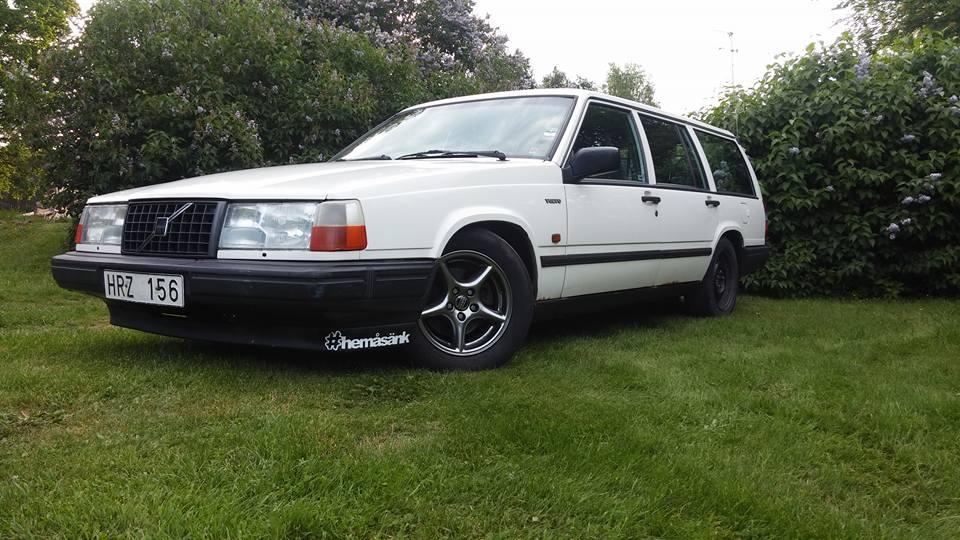 1995 volvo 940 turbo volvo 940 turbo service manual Volvo 850 Turbo